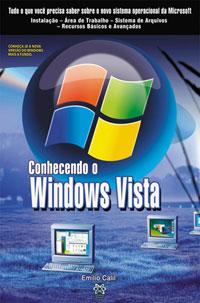 Livro Windows Vista