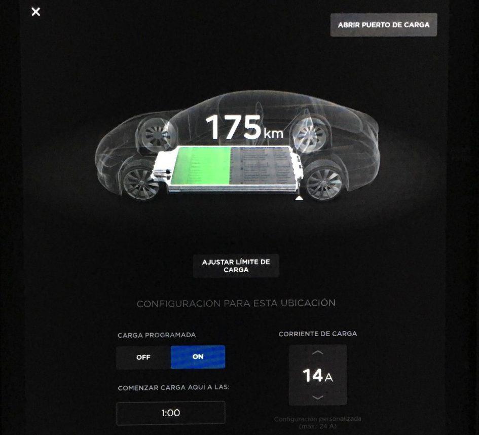¿A qué potencia puedo cargar mi coche eléctrico?