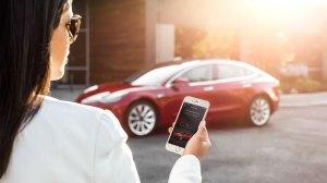 ¿Cómo es la Cyber seguridad de los productos Tesla?