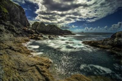 Punta Frouxeira