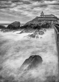 Faro Isla Tapia de Casariego