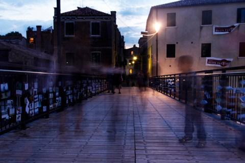 Ponte Pirata by Emilio Vavarella