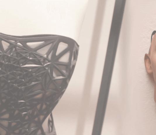 e cuerpo arte tecnología wearable