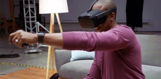 oculus quest emulacion go