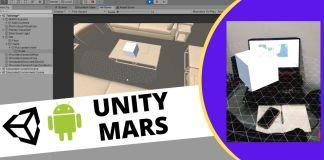 Unity Mars