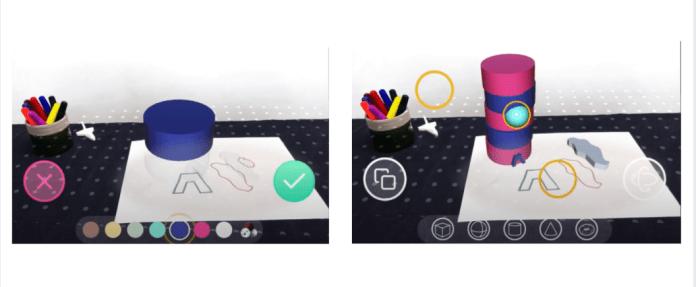 Grib3D crear objetos 3D