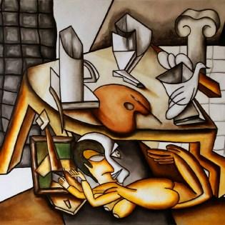 Les Arts (The Arts)