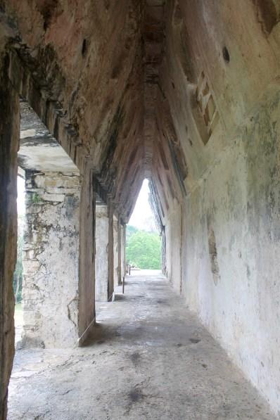 Ruinase de Palenque