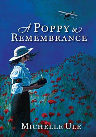 A Poppy in Remembrance -Book Review | Emily Yager