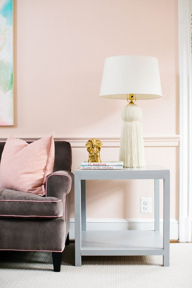 Is The Blush Pink Trend Here To Stay Emily A Clark