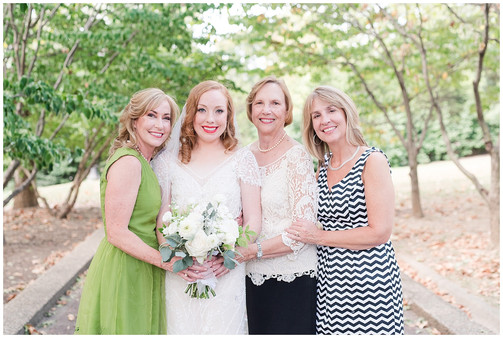 Creating Your Wedding Family Formal List