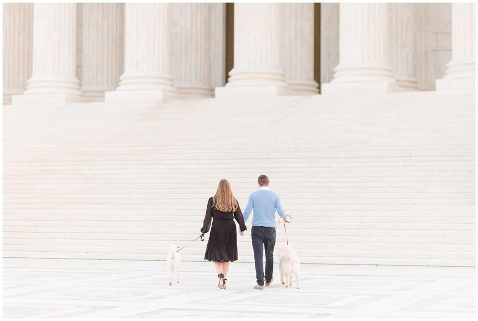 supreme-court-dc-portrait-wedding-engagement-photo