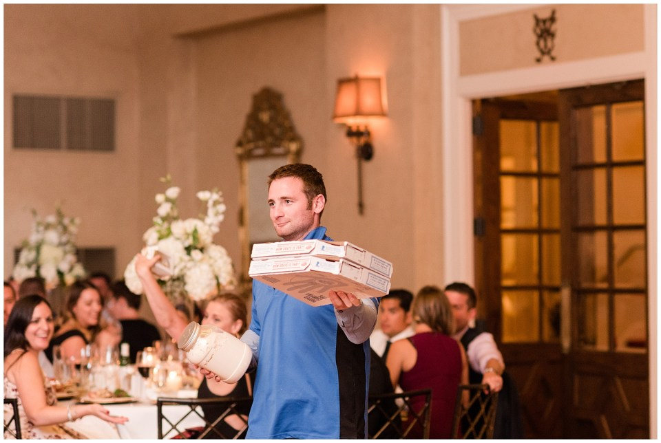 wedding-late-night-snack-dominos-pizza-delivery