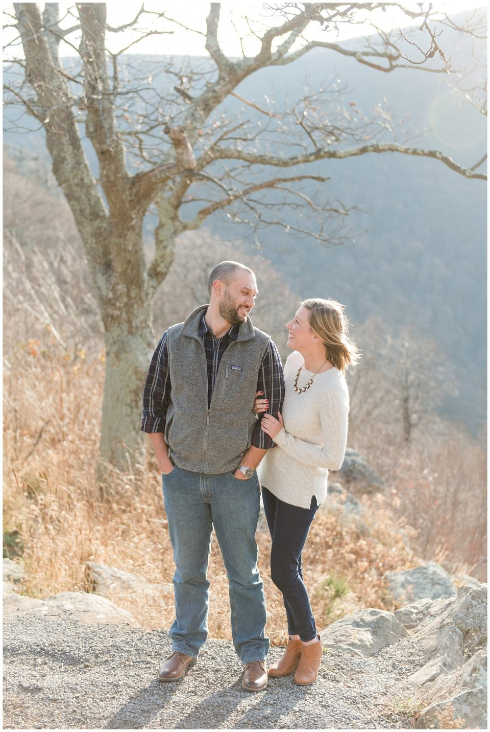 shenandoah national park engagement