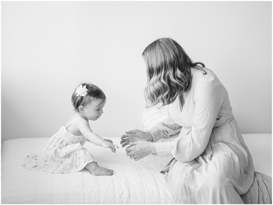 mommy and me photos virginia photographer