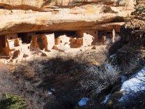Spruce Tree House, Mesa Verde
