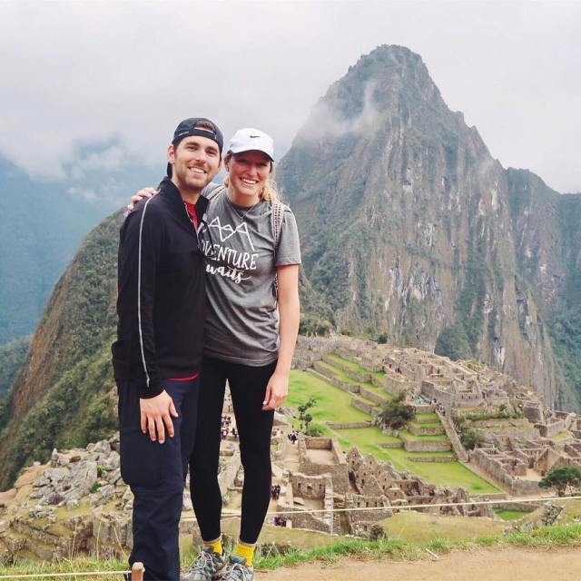 My travel vlog from Machu Picchu is up!! Link inhellip