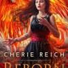 Throwback Thursday Fantasy Relay: Reborn, A Fantasy Book You'll Love