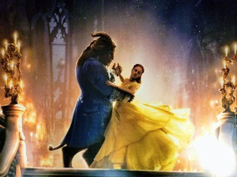 Beauty and the Beast 2017 Movie Review Fantasy Author Emilyann Girdner 5 Star Emma Watson Fan Belle Disney