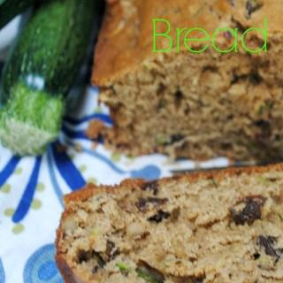 Nana's Zucchini Bread