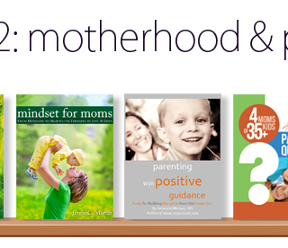 Motherhood ebook Bundle Sale