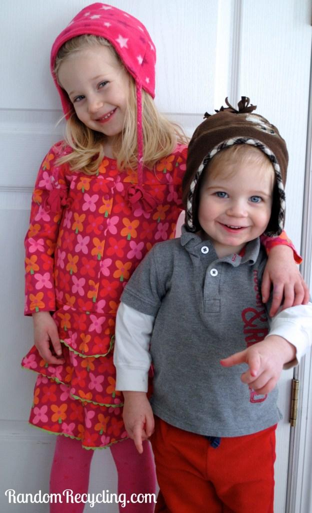 Kids Valentines RandomRecycling