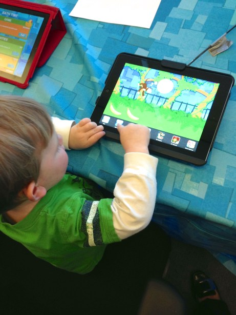 PBS Kids Games Apps