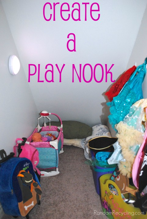 Play Nook for Kids
