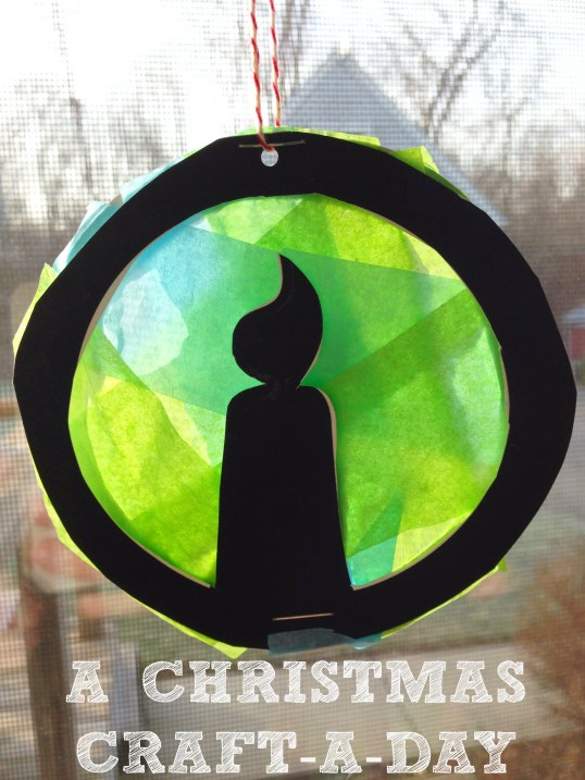 Christmas Craft A Day