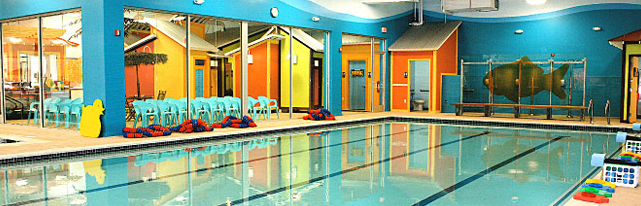 Goldfish Swim School coming to Needham.