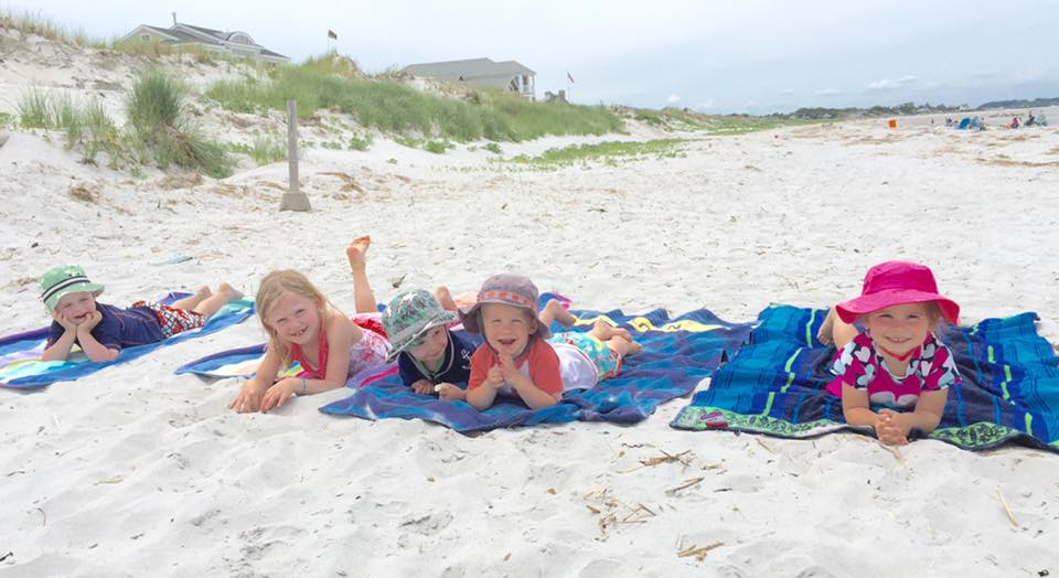 cousins-beach