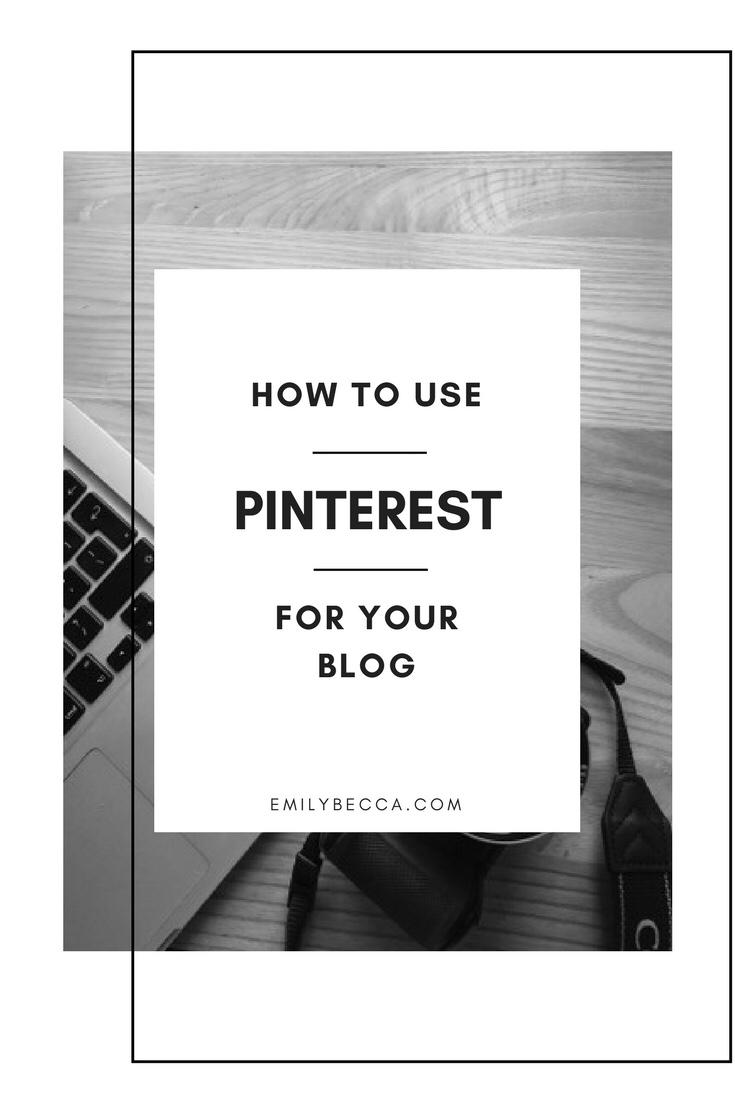 Pinterest graphic