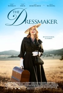 The Dressmaker and on Dressing Modestly - Author Emily Shore