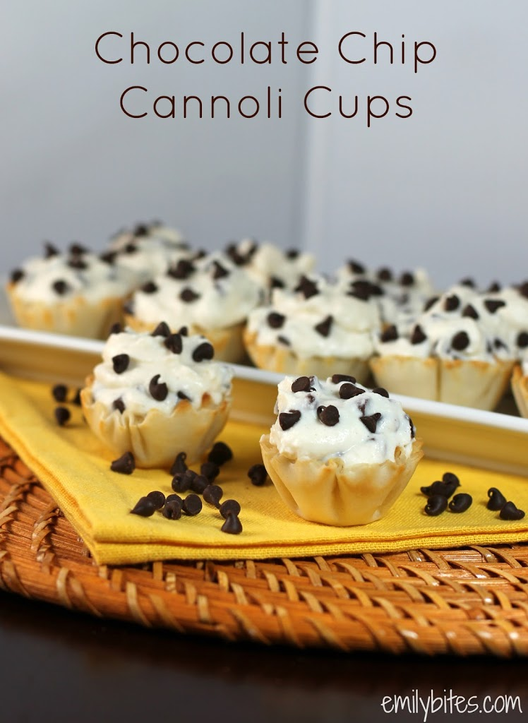 Filling Recipe Cannoli