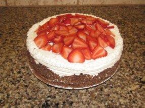 2009 Cake