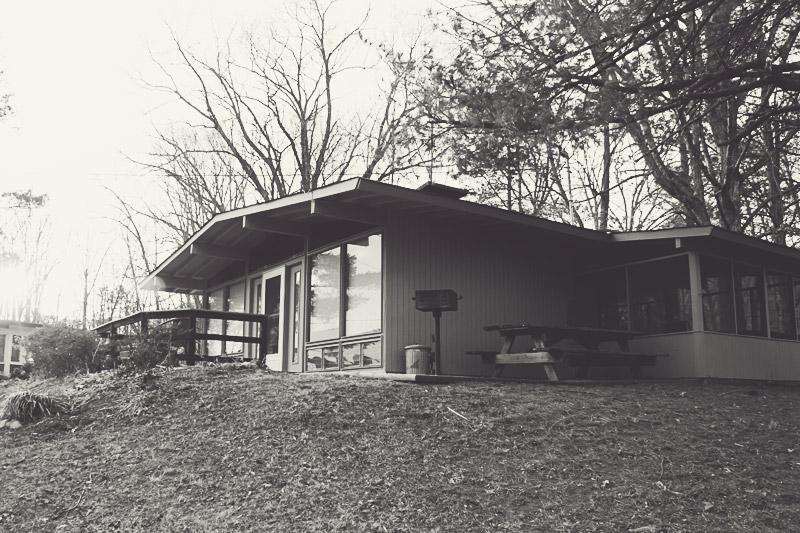 Bella Vista cottage