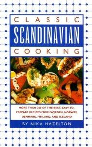 Classic Scandinavian Cooking