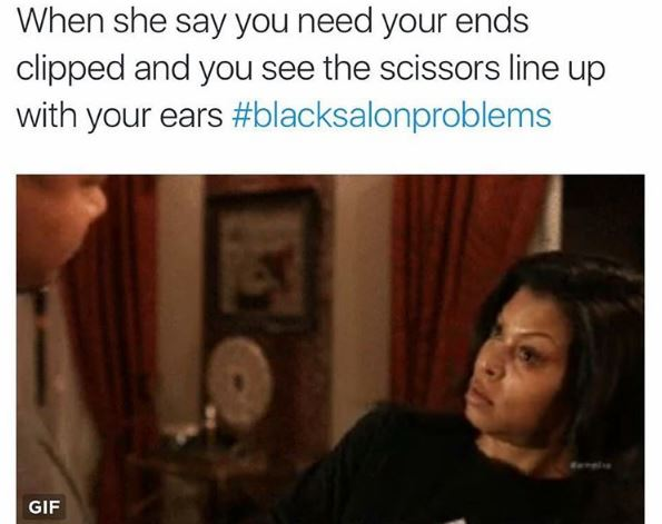 #blacksalonproblems 8