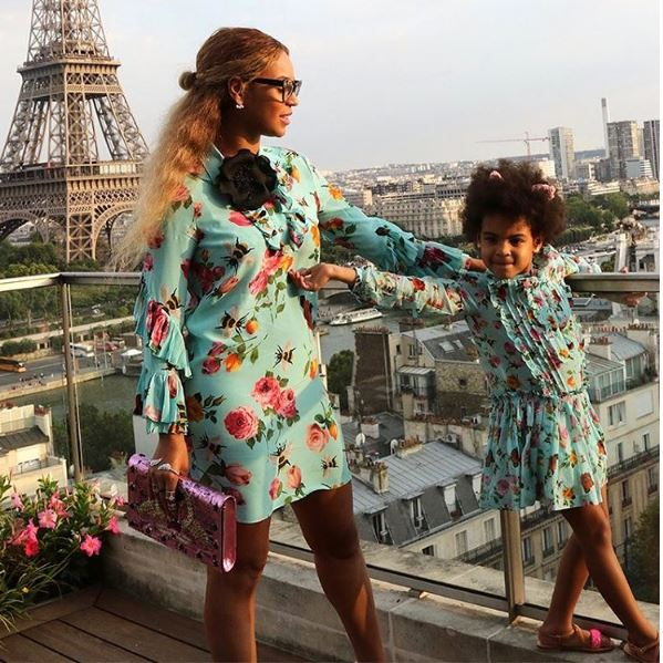 beyonce and blue 6