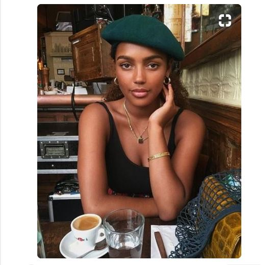 IssaLook: 10 Women Rocking Berets This Season + How To Wear