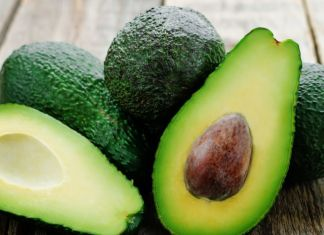 Avocado Rich Products