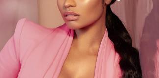 Nicki Minaj Retiering