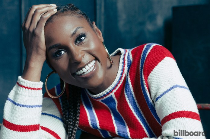 Issa Rae launches record label