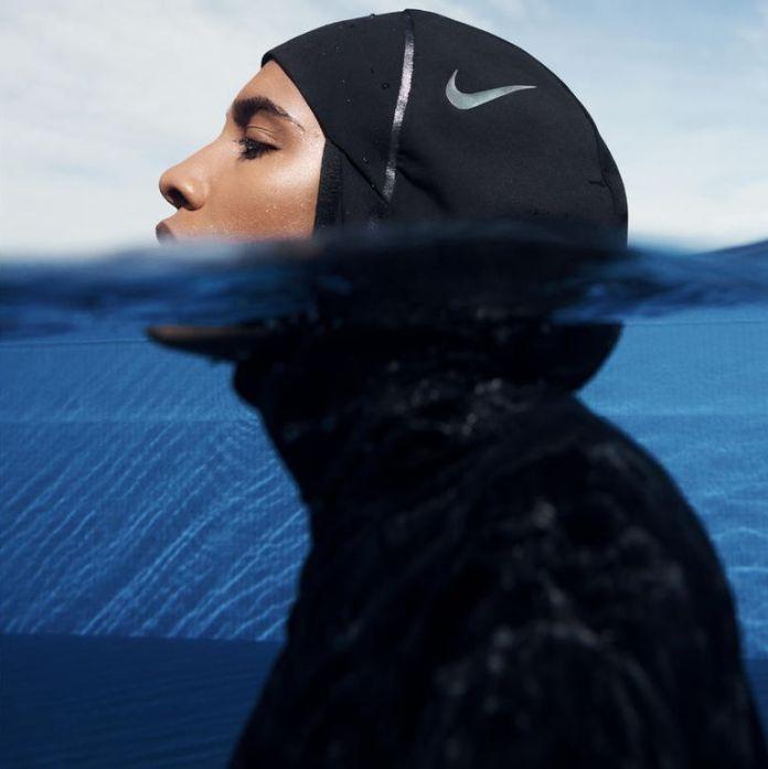 nike hijab collection