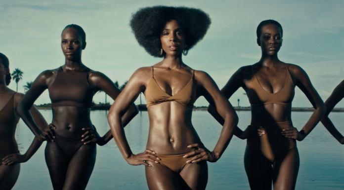 Kelly Rowland's New Music Video Coffee