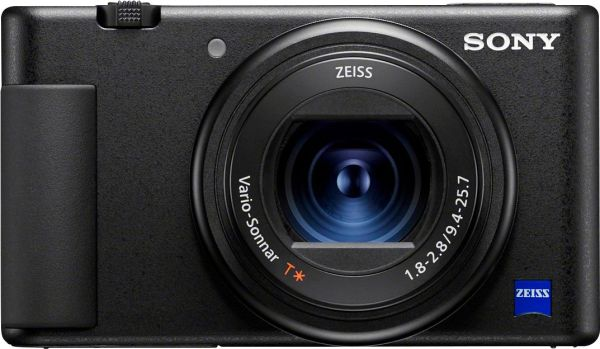 Camera for youtuber