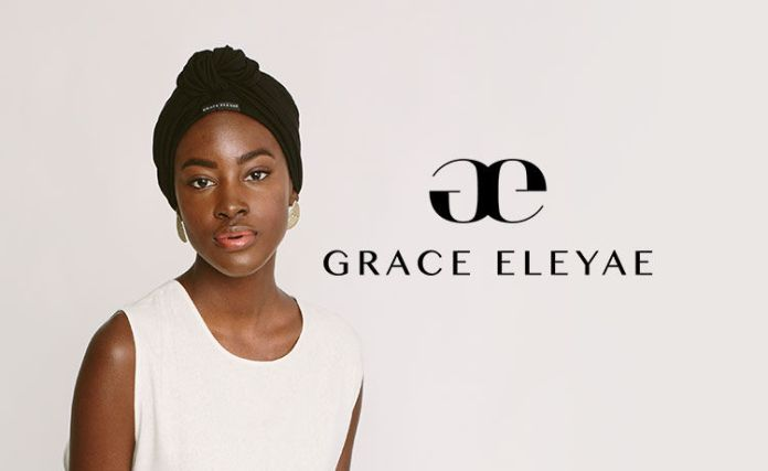 Black Women-Owned Business Grace Eleyae