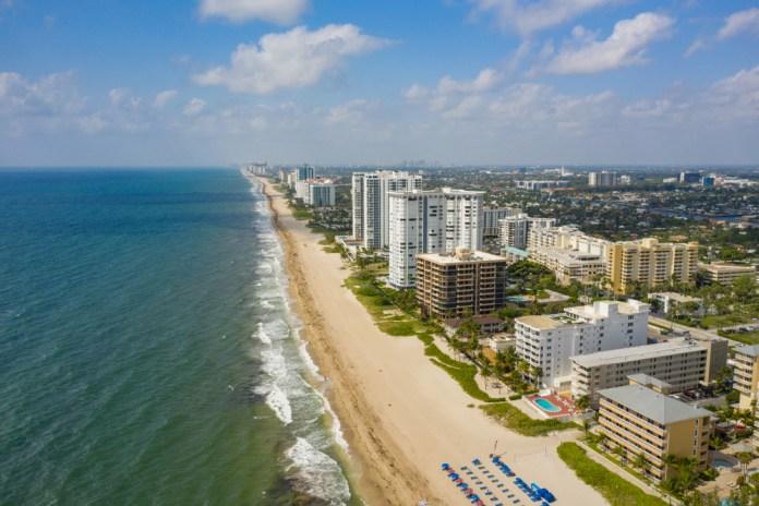 Pompano Beach Florida worst city for black women to flourish