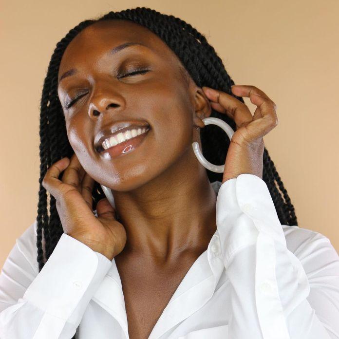 Tinted Moisturizer for Black Women