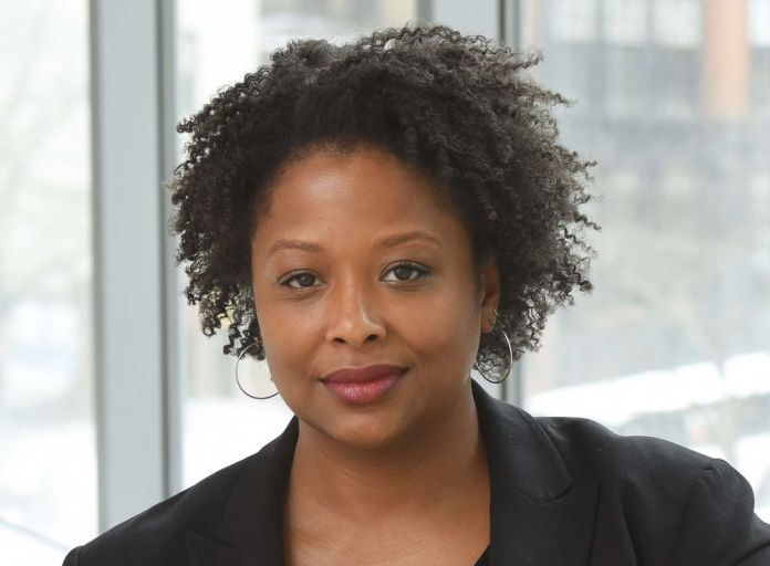 Deborah Archer - American Civil Liberties Union